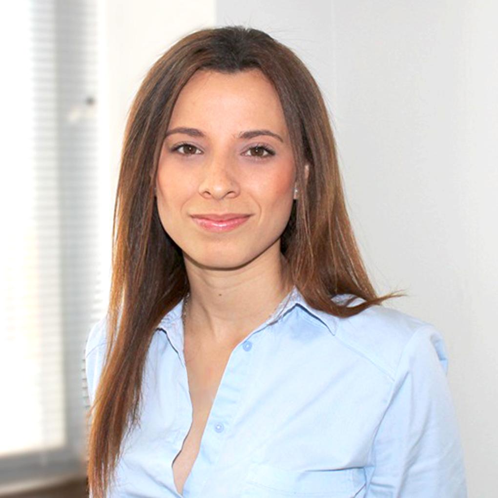 Gina Betancourt